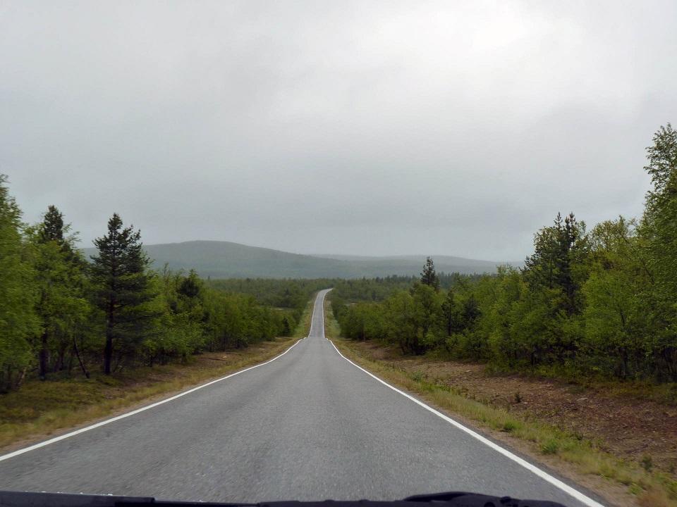 road_finnland