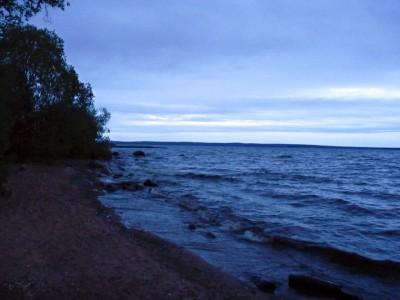 Die_weiße_See