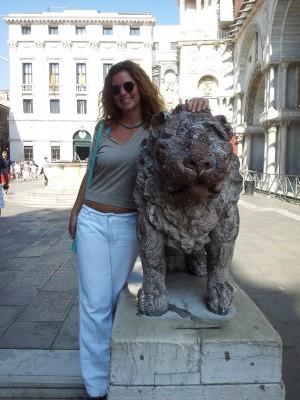 Doyoudare in Venedig