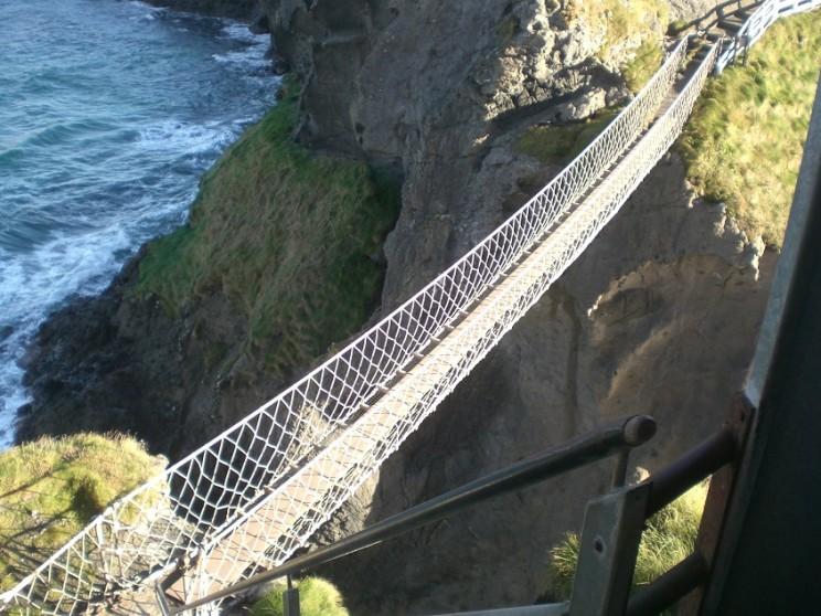 Ballintoy Bridge