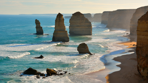 an12 Apostel der Great Ocean Road