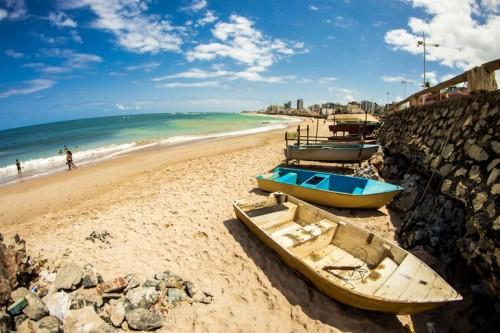 South America Beach