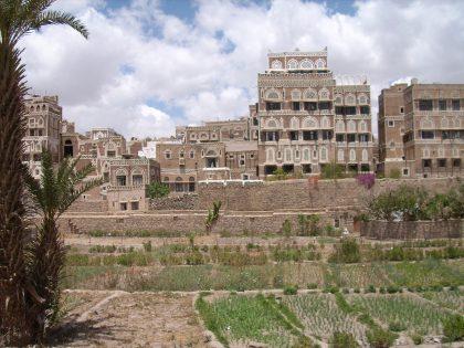 Die Gärten der Hauptstadt