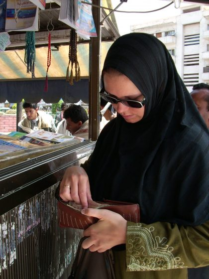 Sanaa_bein_einkauf